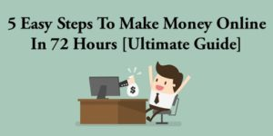 how to make money online fast (featured)