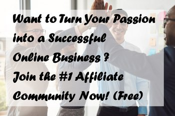 Join wealthy affiliate image 2