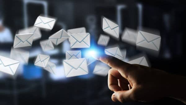 Build email list image