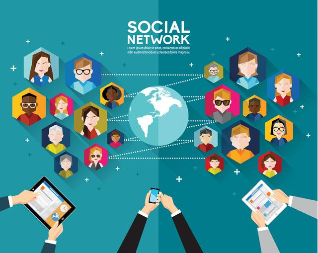 Get More From Social Network